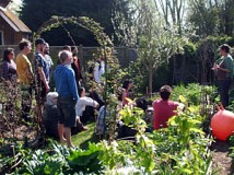 Permaculture Design Course (building sustainable communities)