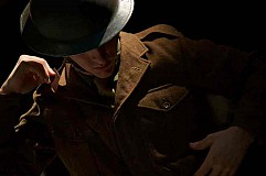 PRIVATE PEACEFUL - The National Production Company Ltd