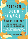 Patcham Duck Fayre