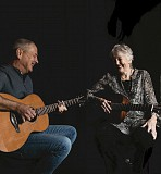 Peggy Seeger and Calum MacColl – The First Farewell Tour