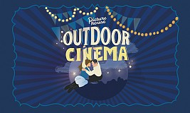 Picturehouse Outdoor Cinema at Preston Manor