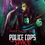Police Cops In Space
