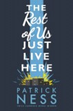 An Evening with Patrick Ness