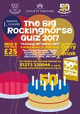 The BIG Rockinghorse Quiz 2017