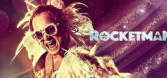 Ropetackle Blockbuster: ROCKETMAN