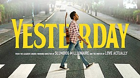 Ropetackle Blockbuster: Yesterday