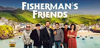Ropetackle Matinee: Fisherman's Friends (12A)