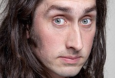 Ross Noble: Warm Up