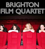 SOUNDSCAPE: Brighton Film Quartet