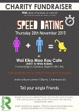 Speed Dating Charity Fundraiser