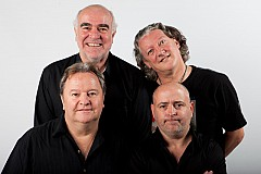 STEPHEN FROST'S IMPRO ALL-STARS With Simon Evans