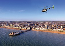 Scenic Helicopter Touts