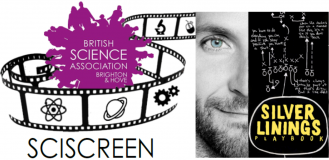 SciScreen: Silver Linings film screening and talk