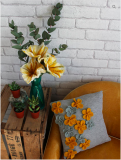 Craft Workshop - Felt Flowers: May/June/July Sat @ 10am