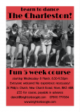 Learn to Dance The Charleston!