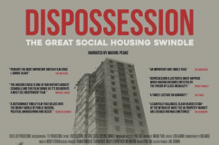 Disposession: The Great Social Housiong Swindle PG