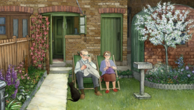 Ethel and Ernest PG