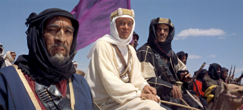 Lawrence of Arabia PG