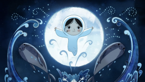 Song of the Sea PG