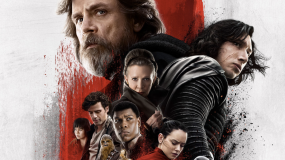 Star Wars: The Last Jedi 12A