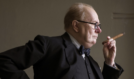 Darkest Hour PG