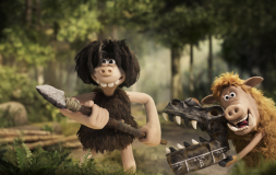 Early Man PG