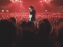 Distant Sky: Nick Cave Live 12A