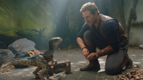 Jurassic World: Fallen Kingdom 12A