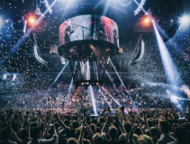 Muse: Drones World Tour 15