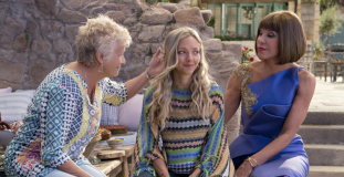 Mamma Mia: Here We Go Again PG