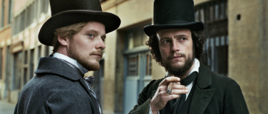 The Young Karl Marx 18