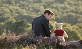 Christopher Robin PG