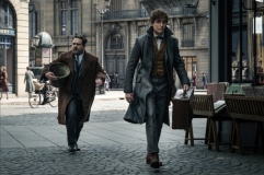 Fantastic Beasts: The Crimes of Grindelwald (3D) 12A
