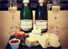 Cheese and English Sparkling Tasting 18