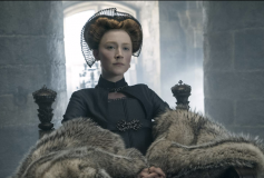 Mary Queen of Scots 15