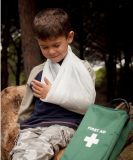 Early Years First Aid (3 hrs)