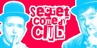 Secret Comedy Club
