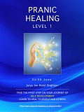 Self Development Series ~ Level 1 Pranic Healing Course