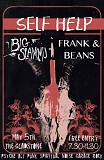 Self Help/ Frank & Beans / Big Slammu