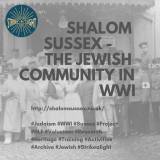 Shalom Sussex Symposium