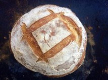 Sourdough Bread workshop - Lewes