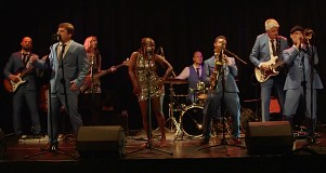 Halloween Weekend Soul & Funk with South Coast Soul Revue