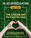 Speed Dating (18-30 Speed Dating)