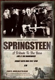 Springsteen - A Tribute To The Boss