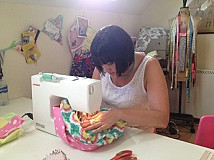 Weekend Stitch classes: sewing and dressmaking