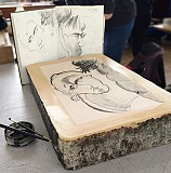 Stone Lithography Weekend Course