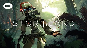 Stormland Launch Party - Most Anticipated VR Game of the Year