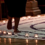 Summer Solstice Candlelit Labyrinth Walk