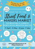 Summer Street Food & Makers Market