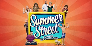 Summer Street: The Hilarious, Aussie Soap Opera, Musical Comedy